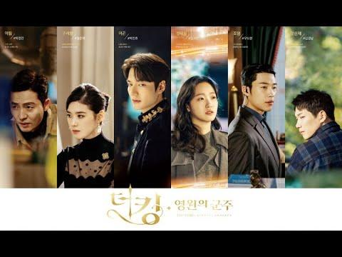 Phim Hàn Quân Vương Bất Diệt – The King: Eternal Monarch (2020)