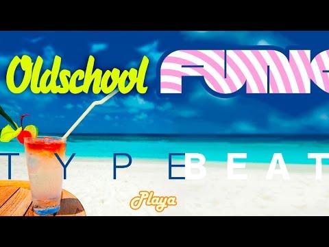 "🌑➤ FUNK Instrumental ☼""PLAYA""☼ Zapp & Roger Type Beat By M.Fasol"