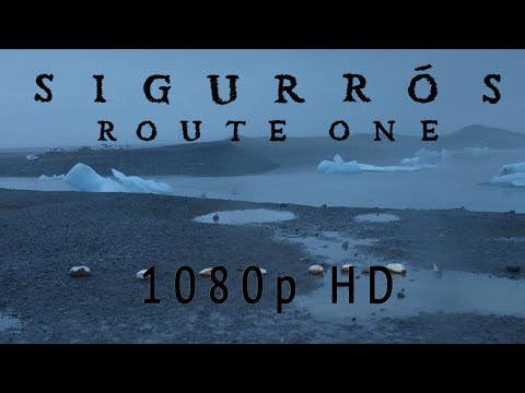 Sigur Rós - Route One [Part 1 - 1080p]