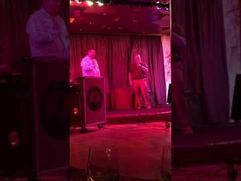 Carnival Splendor Karaoke