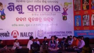 Aau thare tume krushna hoi jao/odia devotional/Debanshi Dash performing