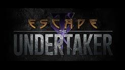 Escape The Undertaker premieres Oct 5 on Netflix