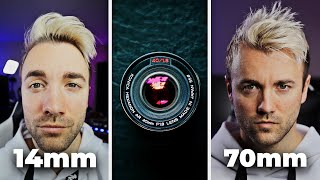 Camera Lenses 101 - Everything You Need To Know in 10 Minutes