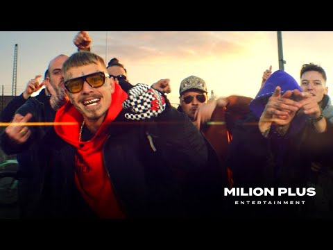 "MILION+ ""Z NULY NA STO"" Yzomandias x Hasan x Nik Tendo x Kamil Hoffmann prod. Konex OFF VD"