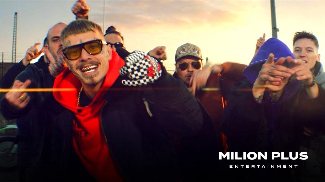 "MILION+ ""Z NULY NA STO"" (Yzomandias x Hasan x Nik Tendo x Kamil Hoffmann) [prod. Konex] OFF VD"