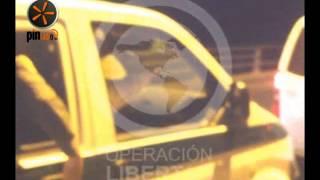 Así fue expulsado Lorent Saleh de Colombia