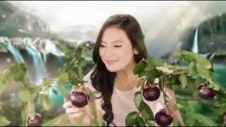 Mastin The Ekstrak Kulit Manggis - The Best TV Commercials in Indonesia [HD]