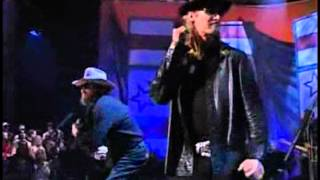 hank williams jr and kid rock family tradition