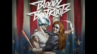 The Bloody Beetroots & Penny Rimbaud - The Furious