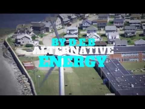 Wind Alternative Energy Project Video (We-Video)