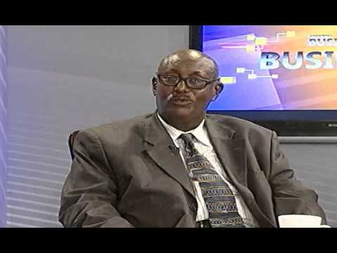 Business Center:  The State of Kenya's Sugar Sector