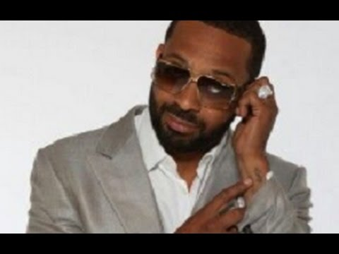 The Official Website of Mike Epps