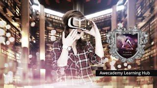 Awecademy Learning Hub