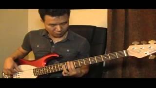 Salai Sun Ceu Dawtnak le Daihnak - Bass Cover