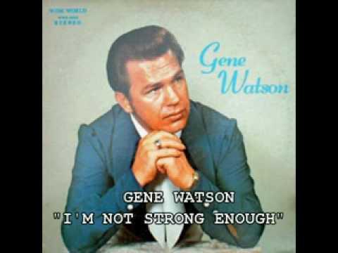 GENE WATSON -