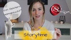 Übernatürliches! Meine Erfahrungen & Das Gesetz der Anziehung | Storytime | Jacky.Wi