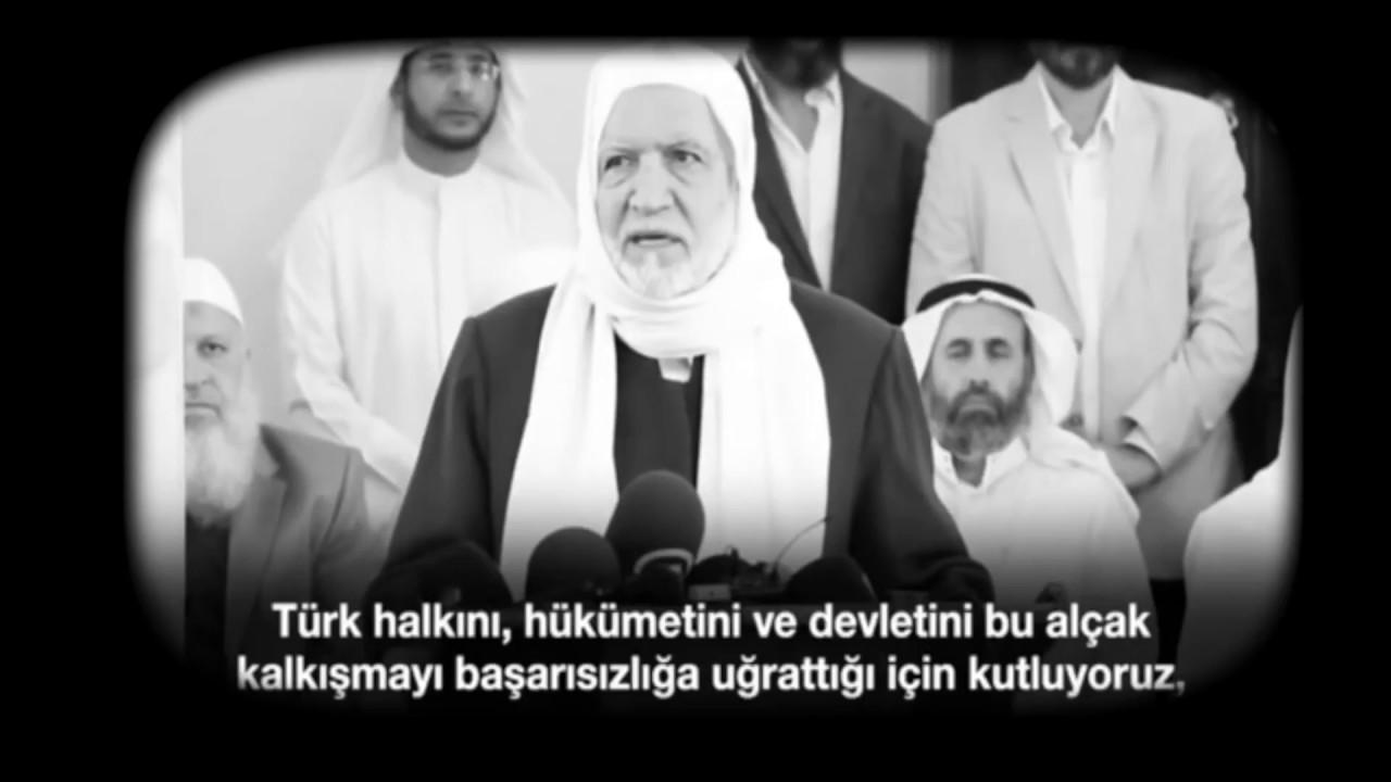 İslam Dünyası / Kartepe Zirvesi