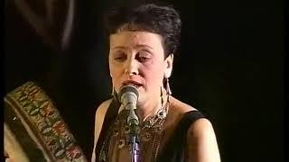 Chanson chaoui - Houria Aichi - Sejbad ya Uica (live 1994)