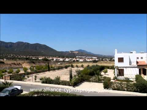 Seafront development. Property in Northern Cyprus