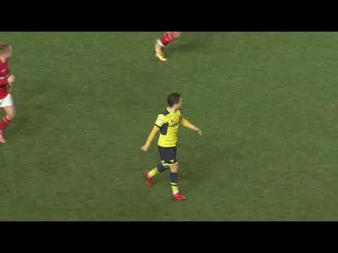 Charlton v Oxford U