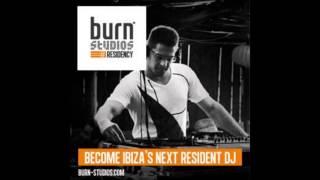 Techno 2013 Burn Studios Residency Hands Up Mega Mix Session @ t0.n0.n0