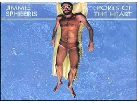Emerald and the Dream Dance - Jimmie Spheeris