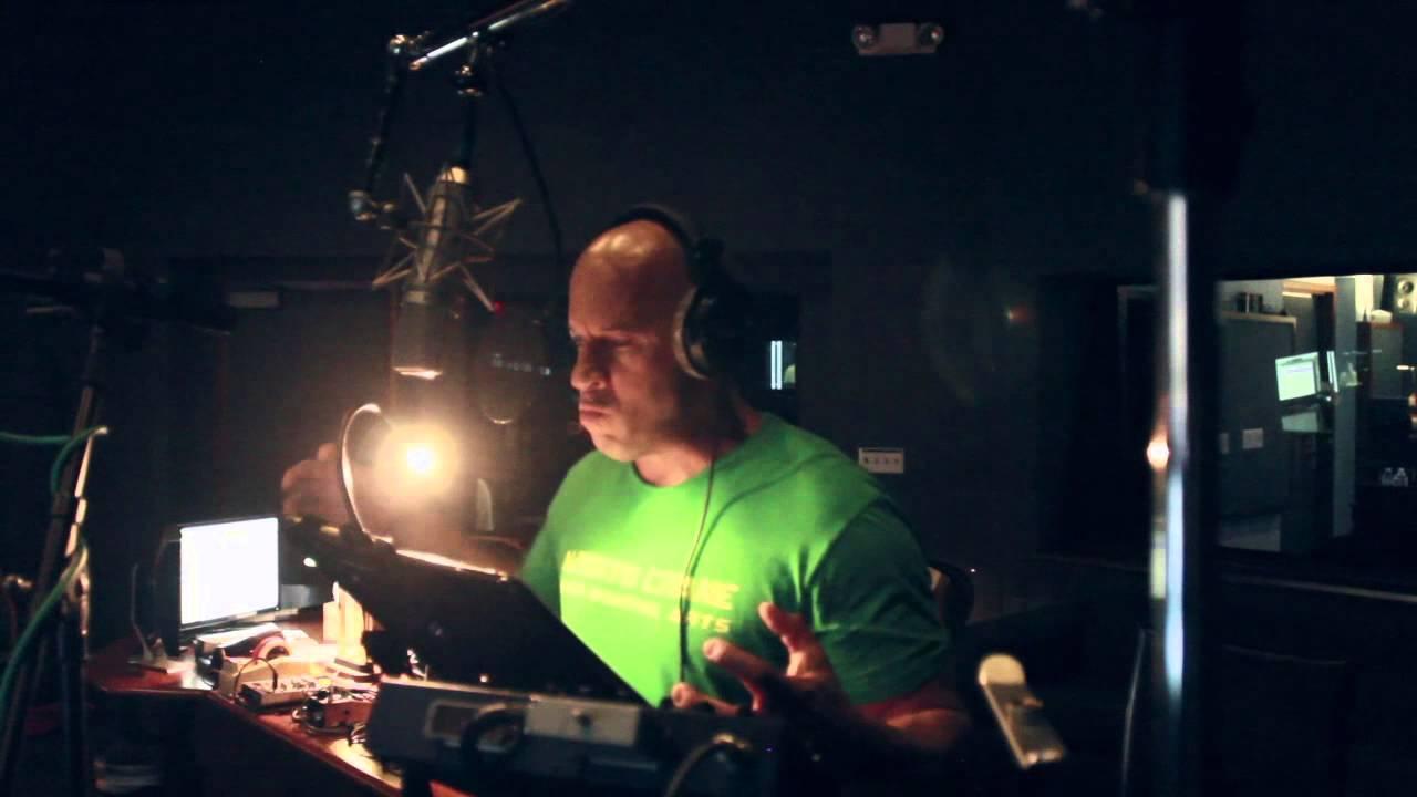 Guardians of the Galaxy: Behind the Scenes of Vin Diesel ...