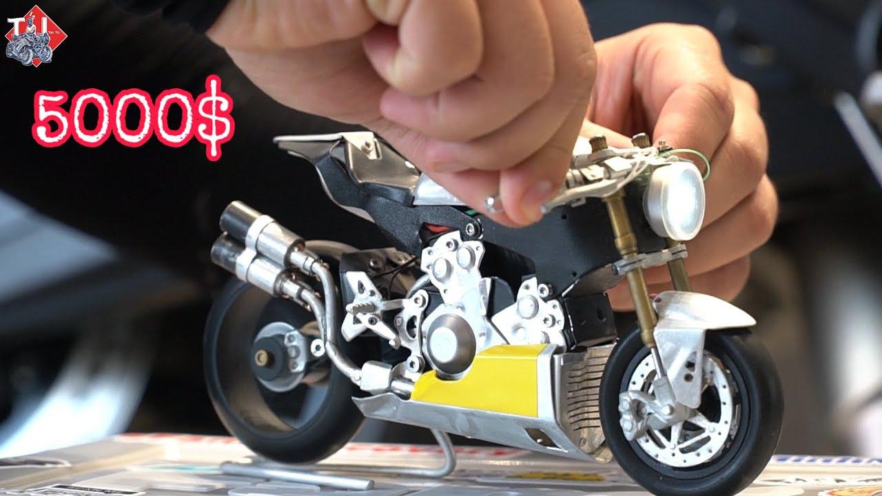 Ducati Guideline102s Handmade | Long Ducati | Tới Tài Tử