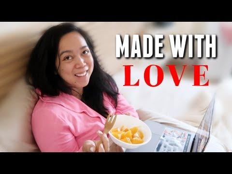 Food Made with Love! - itsjudyslife thumbnail