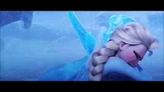 Frozen Do you want to build a snowman (Reprise)