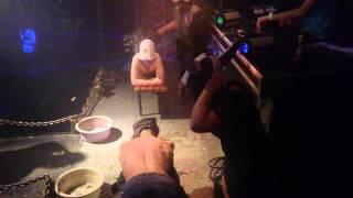 видео День рождения в сауне или бане, сценарий банной вечеринки, игры и конкурсы в сауне.