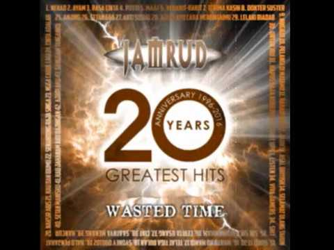 Jamrud   20 Years Greatest Hits Anniversary 1996 2016