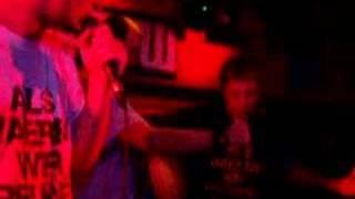 Maeckes & Plan B - Verstummte Sicht live in Hamburg...