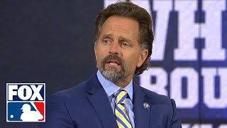 Does Donaldson make Cleveland the best offense in the AL? Eric Karros weighs in   MLB WHIPAROUND