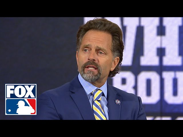 Does Donaldson make Cleveland the best offense in the AL? Eric Karros weighs in | MLB WHIPAROUND