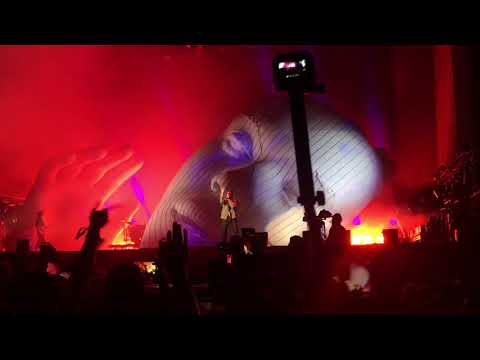 Six Feet Under, Low Life, & Might Not - The Weeknd @ Coachella 2018 (weekend one)
