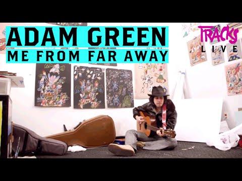Adam Green -