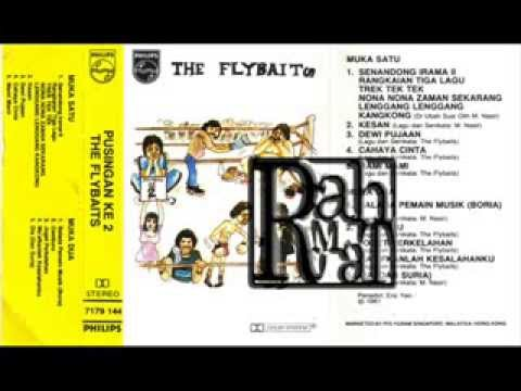 THE FLYBAITS - KESAN