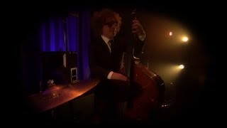 SONY MUSIC GROUP - Preservation Hall Jazz Band - Meeting Charlie Gabriel