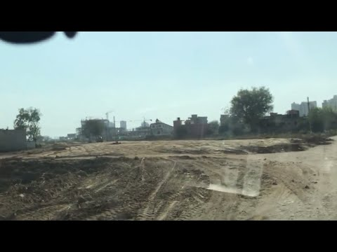 24 March 2018 Update: Demolitions in New Palam Vihar and Construction of Temporary Dwarka Expressway