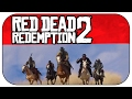 Red Dead Redemption 2 - Hunting, Crafting, Heists and Earnings Call Recap!