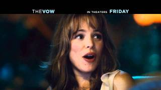 THE VOW - In Theaters Friday!