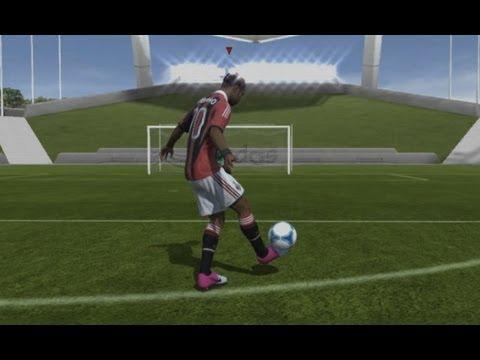 FIFA 13 All 50 Skills Tutorial | HD