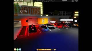 ROBLOX FULL THROTTLE CAR SHOW