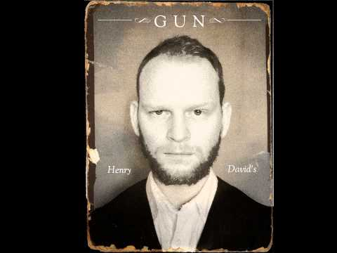 """Henry David's GUN - """"Hurricane's Eye"""""""