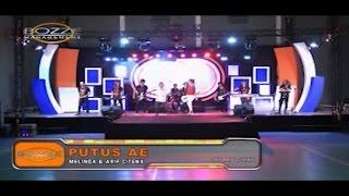 Melinda & Arif Citenx - Putus Ae [Official Music Karaoke Video] MP3