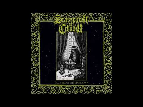 Starspawn of Cthulhu - Tales from the Unknown (2021) (New Full Album)