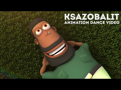 Cassper Nyovest - Ksazobalit (ANIMATION VIDEO)