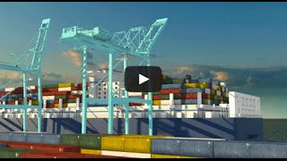 JAXPORT: Investing in the Future
