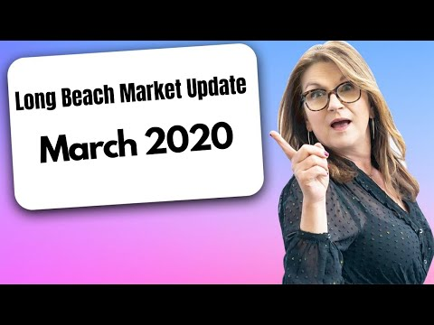 Long Beach Real Estate Market Update-March 2020   Homes for Sale in Long Beach